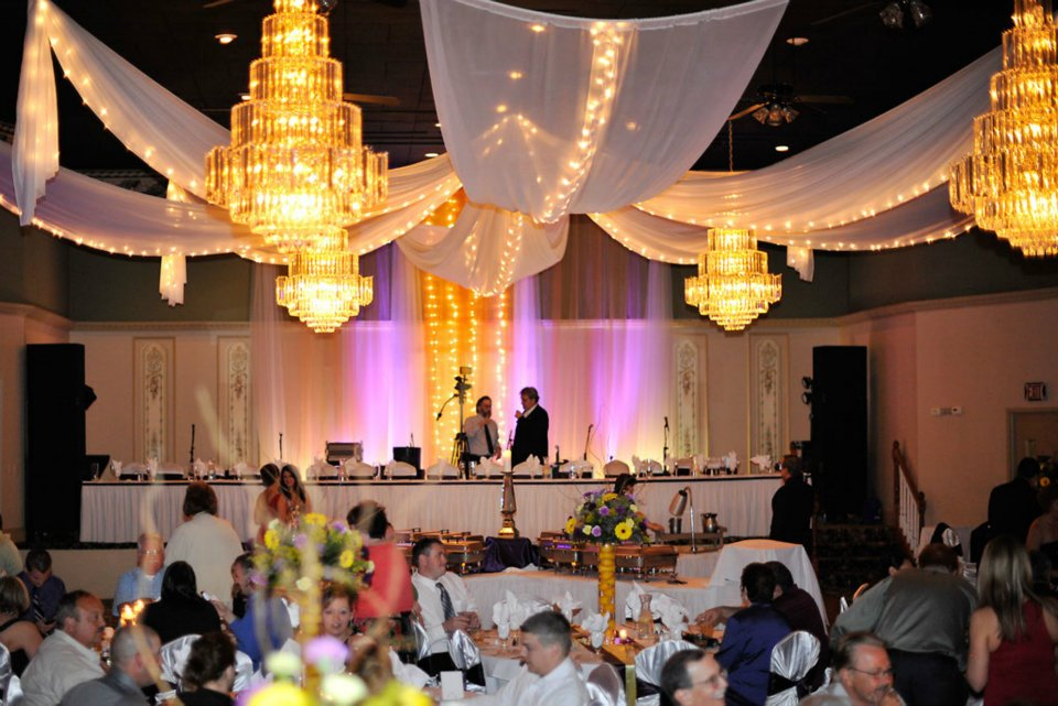 Wedding Reception Halls Macomb Mi